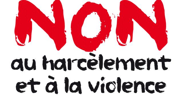 Harcelement - Mobbing par Geneviève SCHMIT