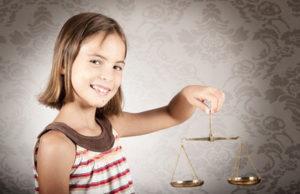Avocats gratuits pour les enfants mineurs par Geneviève SCHMIT