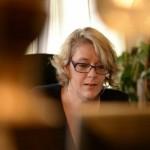 Geneviève SCHMIT - Experte dans l'aide aux victimes de pervers narcissiques