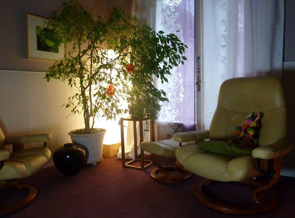 Cabinet de thérapie brève en Haute Normandie - Geneviève SCHMIT