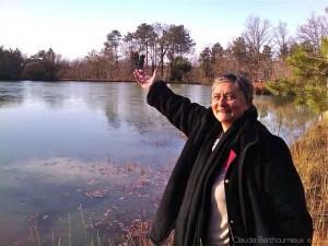Clo à l'étang