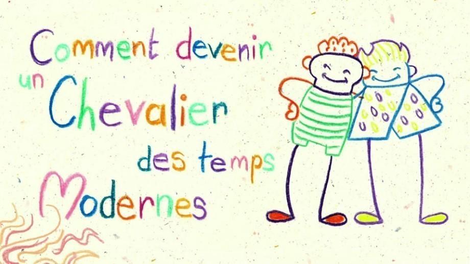 Les 4 accords Toltèques accessibles aux enfants + vidéo