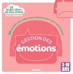 Gestion des émotions - Diederichs