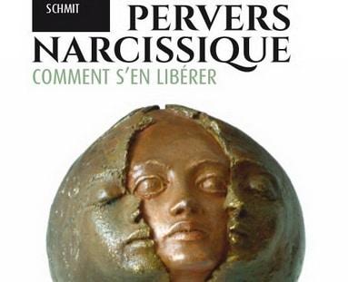 livre sur le pervers narcissique