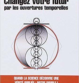 Théorie du dédoublement -Neurosciences - Jean Pierre GARNIER-MALET, physicien titulaire d'un doctorat de mécanique des fluide est l'auteur de la théorie du dédoublement.