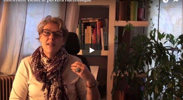 Comment vieillit le pervers narcissique - Geneviève Schmit - Vidéo
