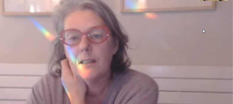 Séance Skype avec Geneviève Schmit, experte dans l'accompagnement des victimes de pervers narcissiques