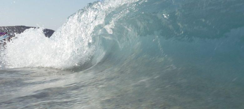Le colosse d'eau ou l'histoire d'une emprise - Témoignage