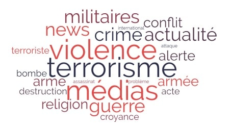 Terrorisme – comment en parler aux enfants?